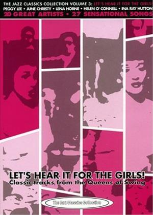 Let's Hear It for the Girls Online DVD Rental