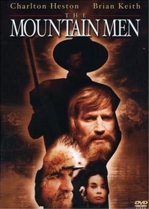 The Mountain Men Online DVD Rental