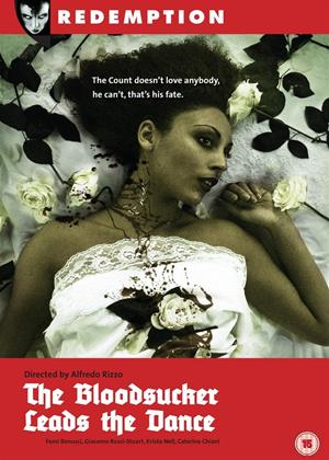 The Bloodsucker Leads the Dance Online DVD Rental