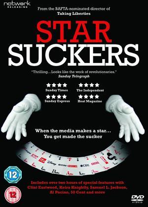 Star Suckers Online DVD Rental