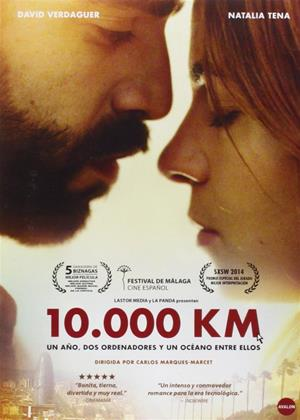 Rent 10,000 Km Online DVD Rental