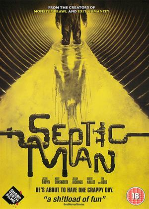 Septic Man Online DVD Rental