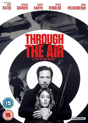 Through the Air Online DVD Rental