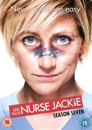 Rent Nurse Jackie: Series 7 Online DVD Rental