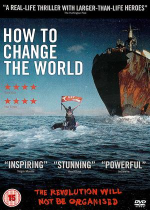 How to Change the World Online DVD Rental