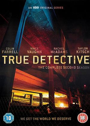 True Detective: Series 2 Online DVD Rental