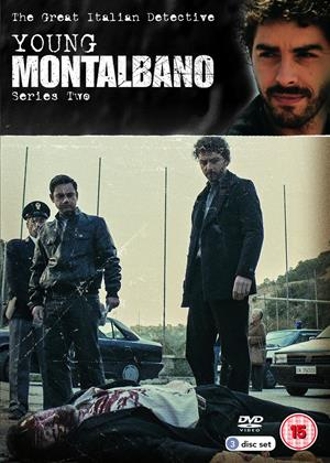 Young Montalbano: Series 2 Online DVD Rental
