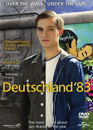 Deutschland '83 Online DVD Rental