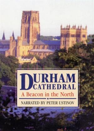 Rent Durham Cathedral: A Beacon in the North Online DVD Rental