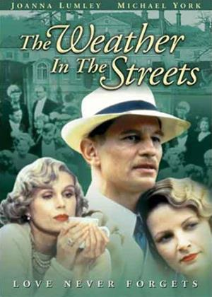 Rent The Weather in the Streets Online DVD Rental