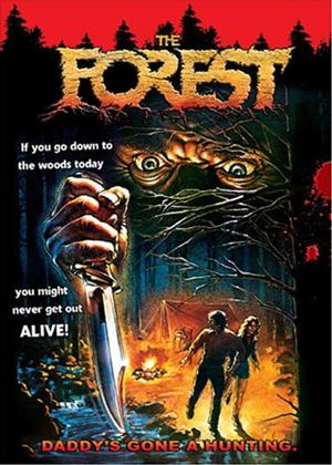 The Forest Online DVD Rental