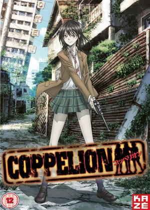 Rent Coppelion: The Complete Series Online DVD Rental