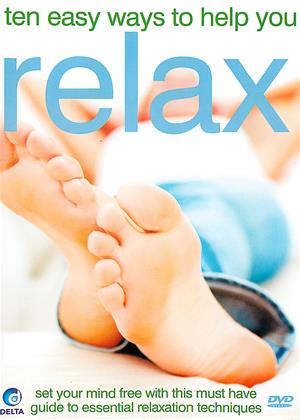 Rent Ten Easy Ways to Help You Relax Online DVD Rental