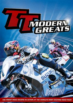 TT Modern Greats Online DVD Rental