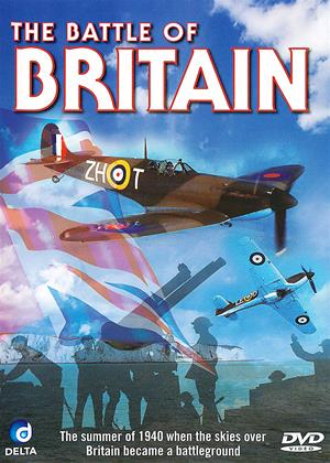 Rent The Battle of Britain Online DVD Rental