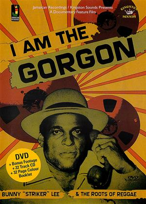 I Am the Gorgon Online DVD Rental