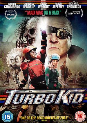 Rent Turbo Kid Online DVD Rental