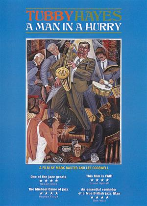 Rent Tubby Hayes: A Man in a Hurry Online DVD Rental