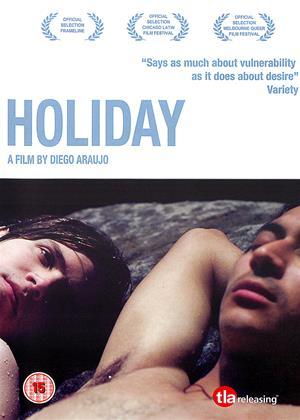 Rent Holiday (aka Feriado) Online DVD Rental