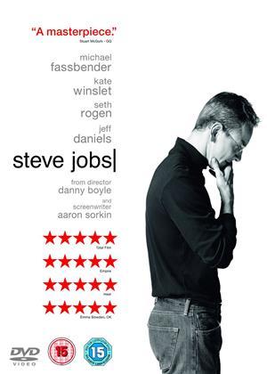 Steve Jobs Online DVD Rental