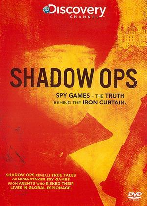 Shadow Ops Online DVD Rental