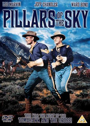 Rent Pillars of the Sky (aka The Tomahawk and the Cross) Online DVD Rental