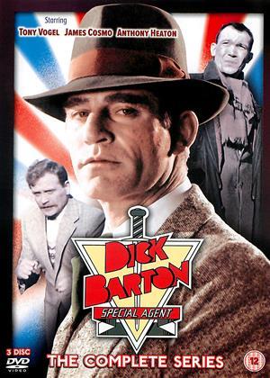 Dick Barton: Special Agent Online DVD Rental