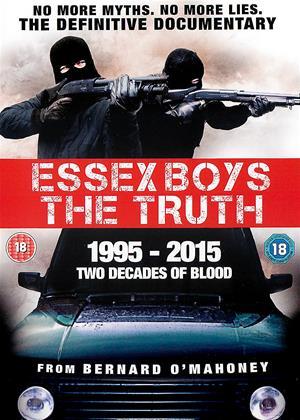 Essex Boys: The Truth Online DVD Rental