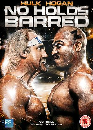 No Holds Barred Online DVD Rental