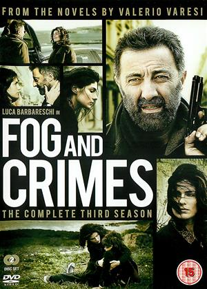 Fog and Crimes: Series 3 Online DVD Rental