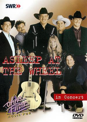 Asleep at the Wheel: In Concert Online DVD Rental
