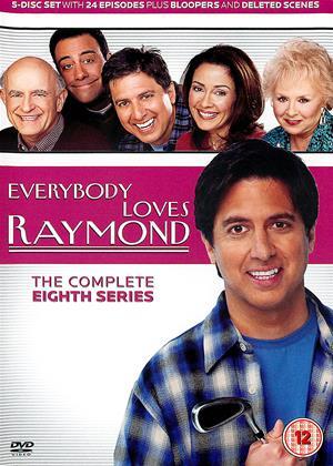 Rent Everybody Loves Raymond: Series 8 Online DVD Rental