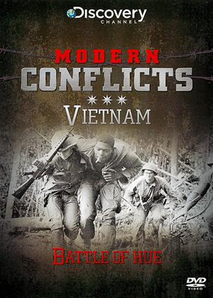 Rent Modern Conflicts: Vietnam: Battle of Hue Online DVD Rental