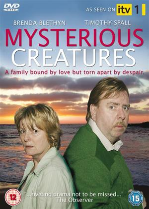 Mysterious Creatures Online DVD Rental