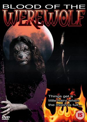 Blood of the Werewolf Online DVD Rental