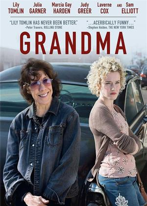 Grandma Online DVD Rental