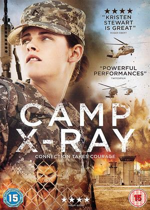 Rent Camp X-Ray Online DVD Rental