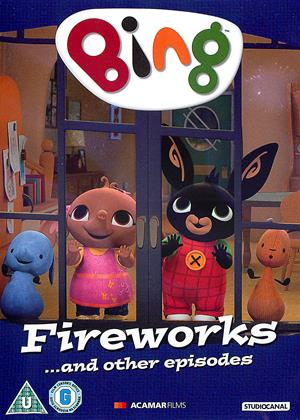 Bing: Fireworks and Other Episodes Online DVD Rental