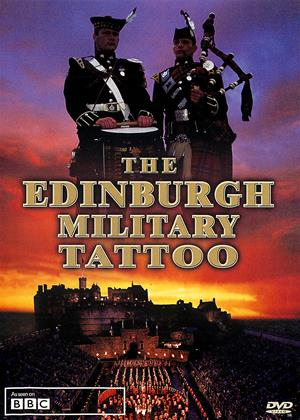 Rent The Edinburgh Military Tattoo (aka Edinburgh Military Tattoo: The Golden Anniversary) Online DVD Rental