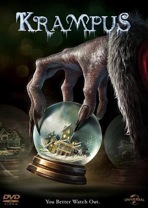 Krampus Online DVD Rental