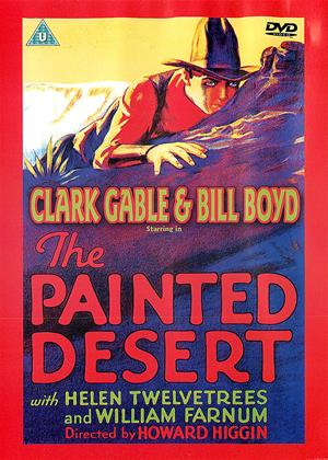 Rent The Painted Desert Online DVD Rental