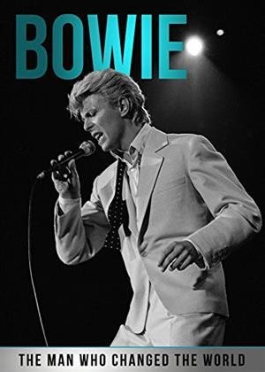 Rent Bowie: The Man Who Changed the World Online DVD Rental