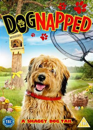 Rent Dognapped (aka R.A.D.I.C.A.L.S) Online DVD Rental