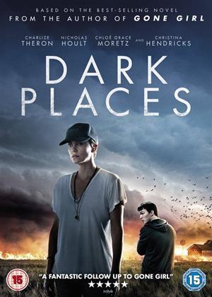 Dark Places Online DVD Rental