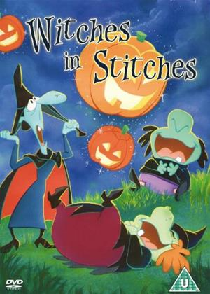 Witches in Stitches Online DVD Rental