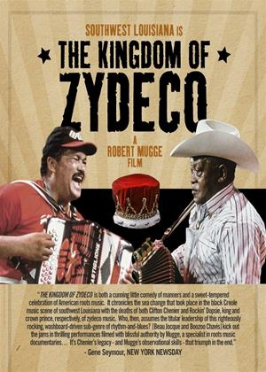 Rent The Kingdom of Zydeco Online DVD Rental