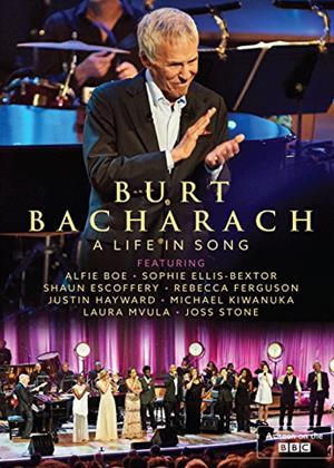 Burt Bacharach: A Life in Song Online DVD Rental