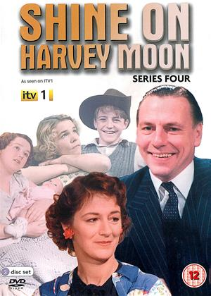 Shine on Harvey Moon: Series 4 Online DVD Rental