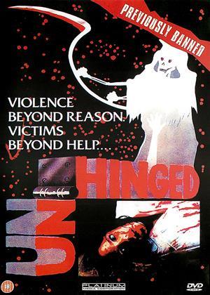 Unhinged Online DVD Rental