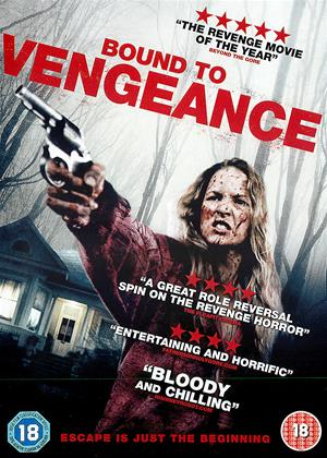 Bound to Vengeance Online DVD Rental